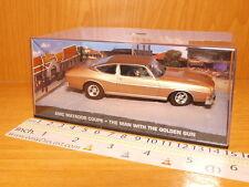 AMC MATADOR COUPE 1:43 THE MAN WITH THE GOLDEN GUN JAMES BOND 007 CAR