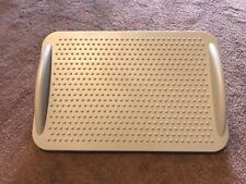 New with packaging - Foot rest - for home or work office desk