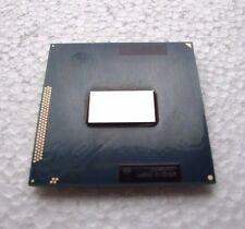 Intel ® Core ™ i7-3520M Processeur SR0MT (2.90 GHz, 4 M Cache, 2 cœurs)