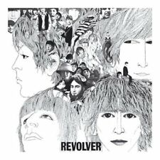 The Beatles Revolver Greeting Birthday Card Any Occasion Album Cover Official