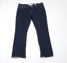 BKE Buckle Denim Womens Size 36x31 1/2 Payton Bootcut Curvy Stretch Jeans Blue