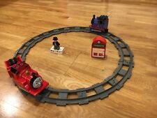 Lego Duplo Thomas the Train James Sir Topham Hatt Train Set