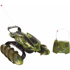 Hot Wheels RC Terrain Twister Camouflage Brand New FREE SHIPPING Radio Control