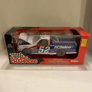 1995 Racing Champions 1/18 Craftsman Super Truck AC Delco #52 Ken Schrader