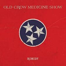 Old Crow Medicine Show - Remedy [CD]