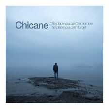 Chicane : The Place You Can't Remember, the Place You Can't Forget CD (2018)