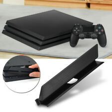 Plastic Game Hard Drive Slot Cover Door Flap Replacement for PS4 Pro Console WD