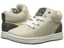 Carter's Little Boys' Toddler Boys' Sound Casual Beige Sneakers Size 3