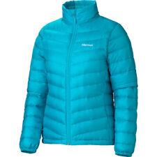 MARMOT Jena 800 DOWN INSULATED Ski SNOW BOARD Winter JACKET Coat WOMENS sz SMALL
