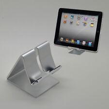 Hot Elegant Aluminium Alloy Stand Holder Support iPad iPod Smartphones Universal