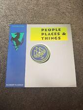 Adidas spzl Dublin Malmo Blackburn Zurro Vinyl Vintage Rare sold out on release