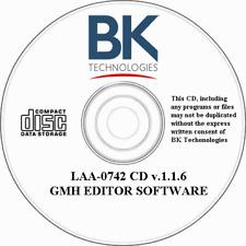 Laa 0742 Bendix King Programming Software Gmh5992 Amp Gmh5992r
