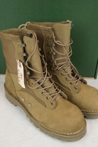 Danner Men's 53117 Marine Expeditionary 7 R Boots Aviator ST Hot Military $340