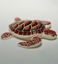 PLAYMOBIL ANIMAUX  - tortue de mer - monde sous-marin