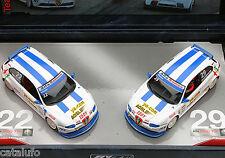 Fly TEAM 8 96042 Alfa Romeo Espana 1/32 Scale Slot Car. NEW. BOX 1/32 New