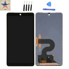 US Assembly LCD Touch Screen Digitizer Replacement For Essential Phone PH-1 + T