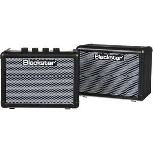 Blackstar Fly 3 Mini Bass Guitar Amp - Stereo Package
