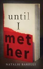 Emma Fern: Until I Met Her 1 by Natalie Barelli (2017, CD, Unabridged)
