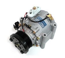 New A/C Compressor Jaguar S-Type,X-Type 00-08,Lincoln LS 00-05  V6 3.5L Scroll