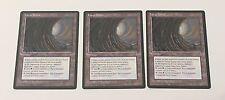 Magic The Gathering Lava Tubes Set Of 3