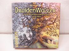 DruidenWalzer - Kartentanz für Zwei (Michael Rieneck) / Kosmos 1999