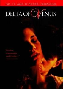 DELTA OF VENUS NEW DVD