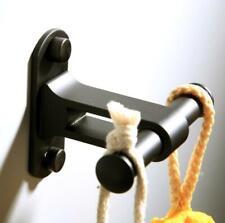 Bathroom Accessories Hanger Bath Hand Towel Clothes Hook Key Holder Wall Mounted