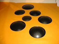 Dust Cap  Lautsprecher Staubkappen Pappe PG114