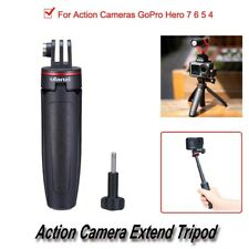 ULANZI 1 Kit Portable Mini Action Camera Extend Tripod Suit for Action Cameras