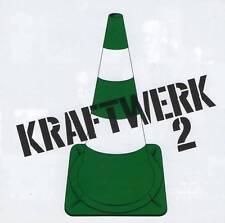 KRAFTWERK - KRAFTWERK 2 (1972) Electronic Krautrock CD Jewel Case+FREE GIFT