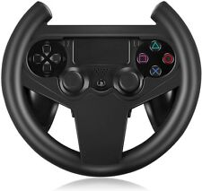 PS4 Gaming Racing Steering Wheel For PS4 Car Steering Wheel Driving Controller
