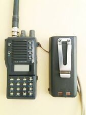 Alinco DJ-F1T VHF FM Handheld Transceiver With Battery Box (AA Battery)