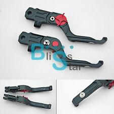 Vario Extendable Brake Clutch Levers For BMW R1200 K1200 ADV/GT/RS K1300S/R/GT