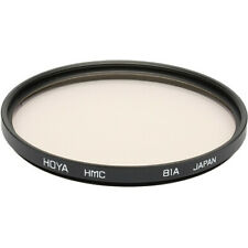 Hoya HMC 49mm 81A Multi-Coated Warming Filter Made in Japan A-4981A-GB