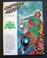 Chevalier Ardent - EO 11 : La Révolte du vassal - Craenhals