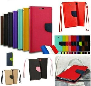 Case Cover Wallet Huawei P50
