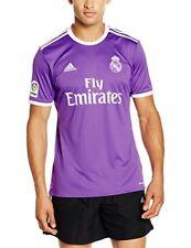 Camiseta Adidas Real Madrid 2ª equipacion 2016/17 XS