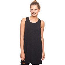 Polyester Knee-Length Summer/Beach Sundresses for Women