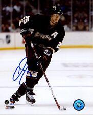 NHL Star CHRIS PRONGER Signed Photo
