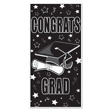 Graduation Grad Door Cover Party Dacoration