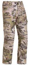 34/30 Under Armour Storm Ridge Reaper Early Season Pants 1263715 900 NWT $170