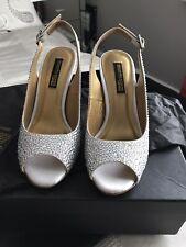 Benjamin Adams Shoes Size 2 (35)