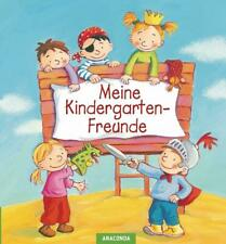 Meine Kindergarten-Freunde | Buch | Deutsch | 2019