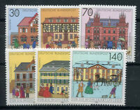 Deutschland 1991 Mi. 1563-1598 Postfrisch 100% Post in Deutschland