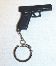 Glock Perfection Firearms G17 Gen 4 Pistol/Gun/Handgun Key Ring/Chain FAST SHIP!