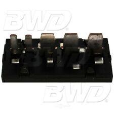 Blower Switch  BWD Automotive  BL28