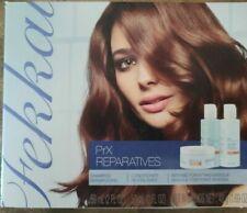Fekkai PrX Reparatives Argan ExtractShampoo Conditioner Masque Starter kit NIB