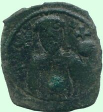 Authentic Byzantine Empire Æ Coin 2.6 g/19.63 mm Anc13579.16