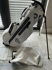 Titleist Players Stadry (Waterproof) Stand Golf Bag (Club Logo) *Used 5 Times*
