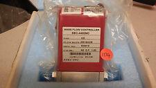 0227-39399, AMAT, STEC, MFC 4400 200sccm CO 1/4VCR MTL NC 9P
